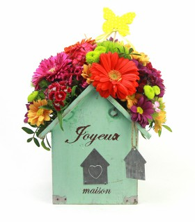 home-flowers