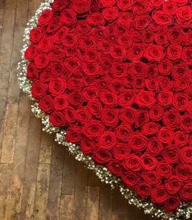 Cor amb Roses