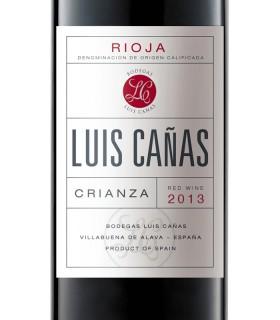 Luis Cañas 2013