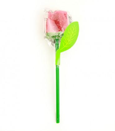 Rosa de Gominola