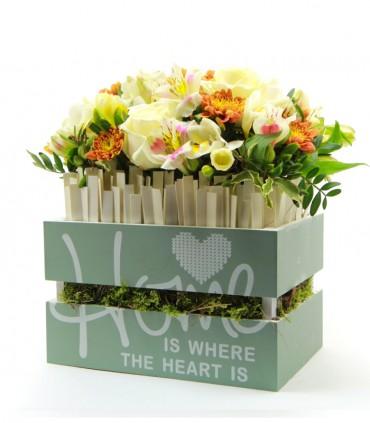 Flores Originales