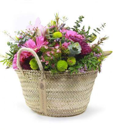Flors del Bosc
