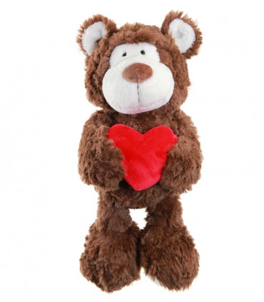 Oso San Valentín