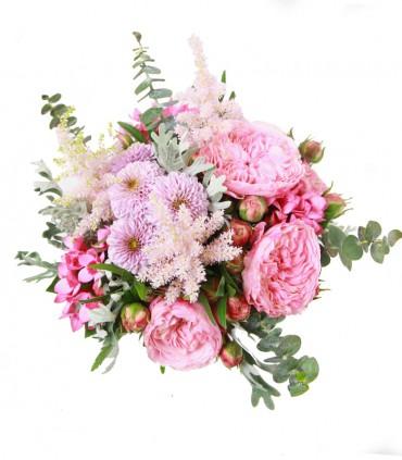 Ram de Núvia - Coral Rose