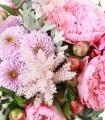 Ramo Novia Rosa de Jardin