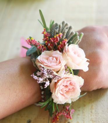 Pulsera Floral