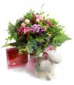 Pack Bouquet Silvestre