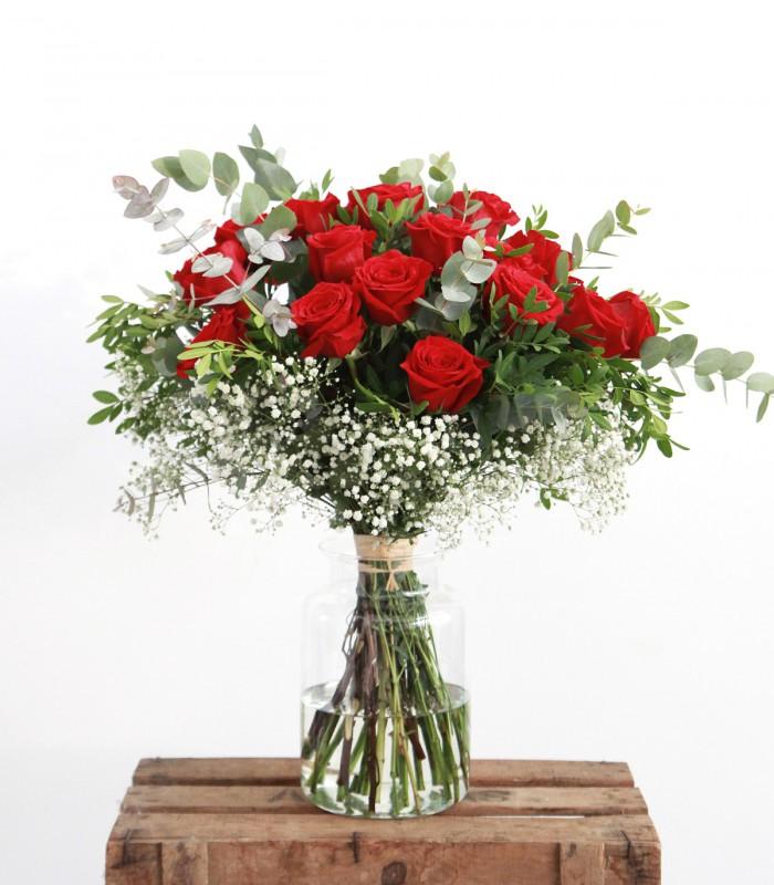 Ram 12 Roses Extra