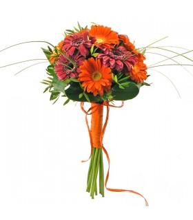 Bouquet de Gerberes