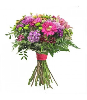 Bouquet Bosque