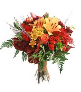 Bouquet Autumn