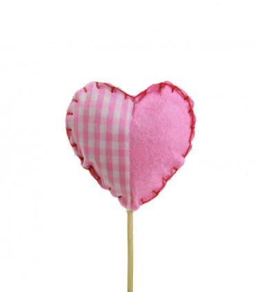 Corazón hand made
