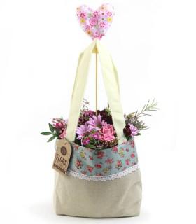 Bolsito & Flores