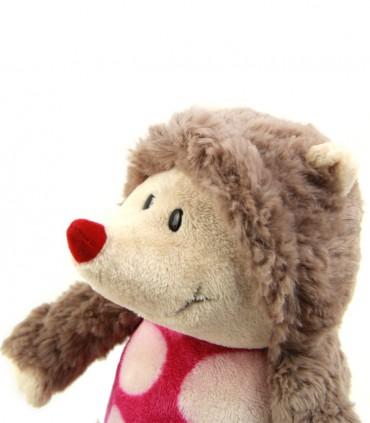 Teddy Erizo