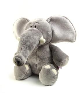 Teddy Elefante